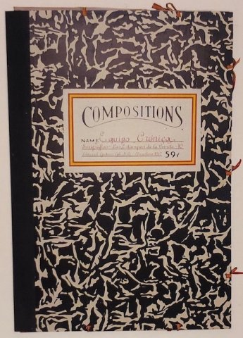 Carpeta Compositions